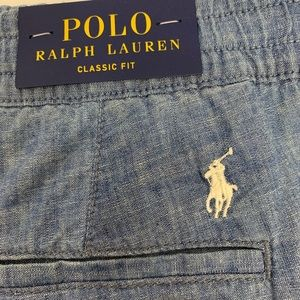 Polo Ralph Lauren Classic Fit Shorts Size XL